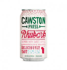 Cawston Press Cawston Press Rhubarb 33 cl