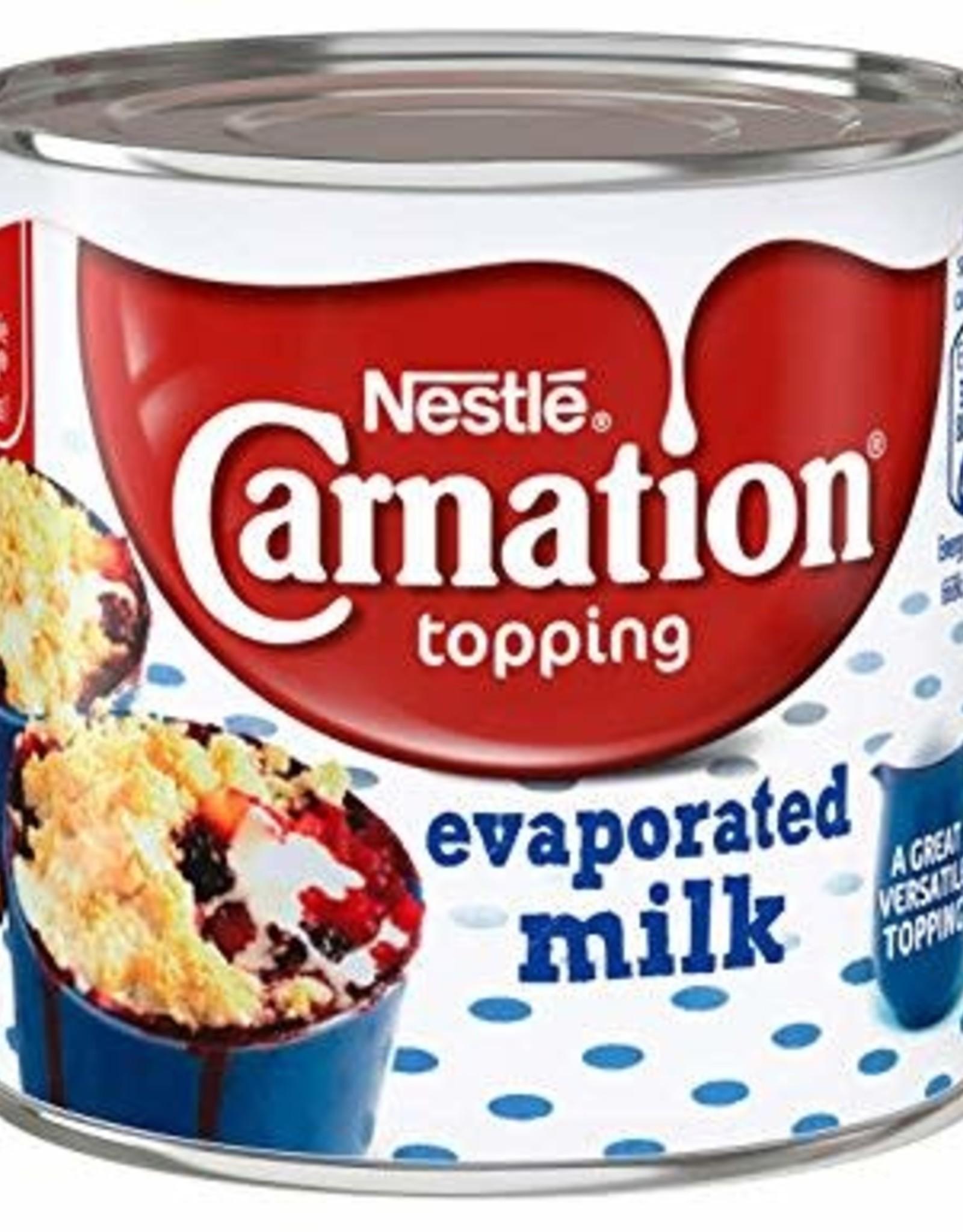 Carnation Carnation Evaporated Milk 170 g