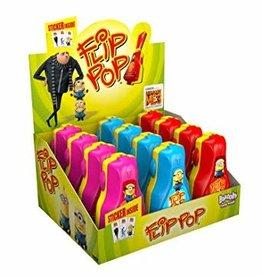 Flip Pop Flip Pop Minions