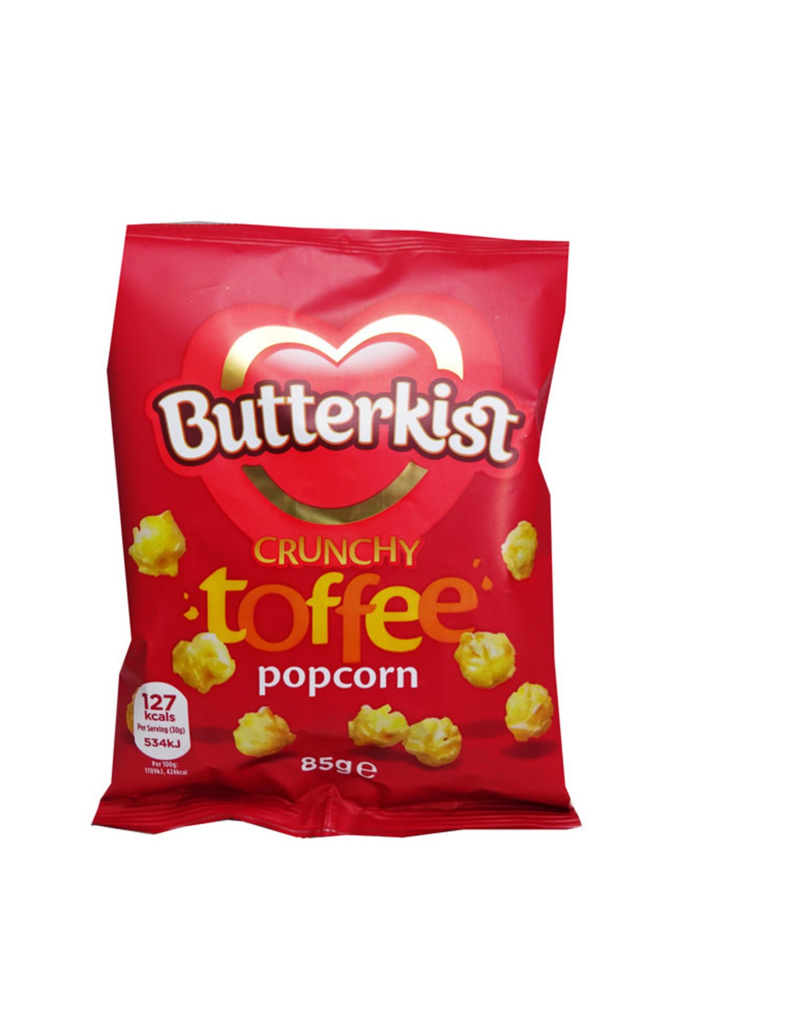 Butterkist Toffee 85g