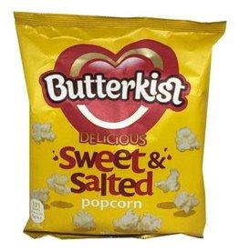 Butterkist Butterkist sweet & salted Popcorn 76g