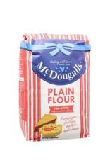 McDougalls Mcdougalls Plain flour 500g