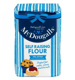 McDougalls McDougalls Self raising flour 500g