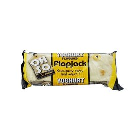 Oh So Scrummy Oh So Scrummy Yoghurt Flavoured Flapjack 110g