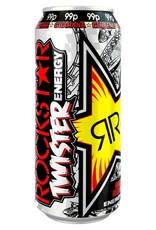 Rockstar Rockstar Twister Wacked Red Berry