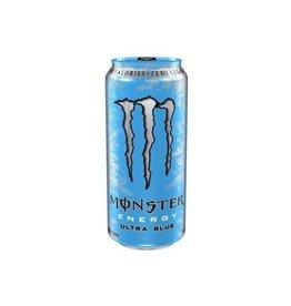 Monster Monster Ultra Blue