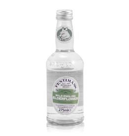 Fentimans Fentimans Gently sparkling Elderflower 275 ml