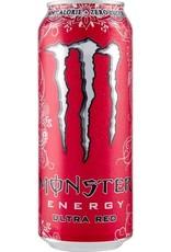 Monster Monster Ultra Red 50 cl