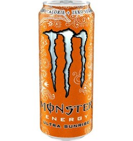 Monster Monster Ultra Sunrise 50 cl