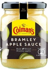 Colman's Colman's Bramley Apple Sauce 155 g