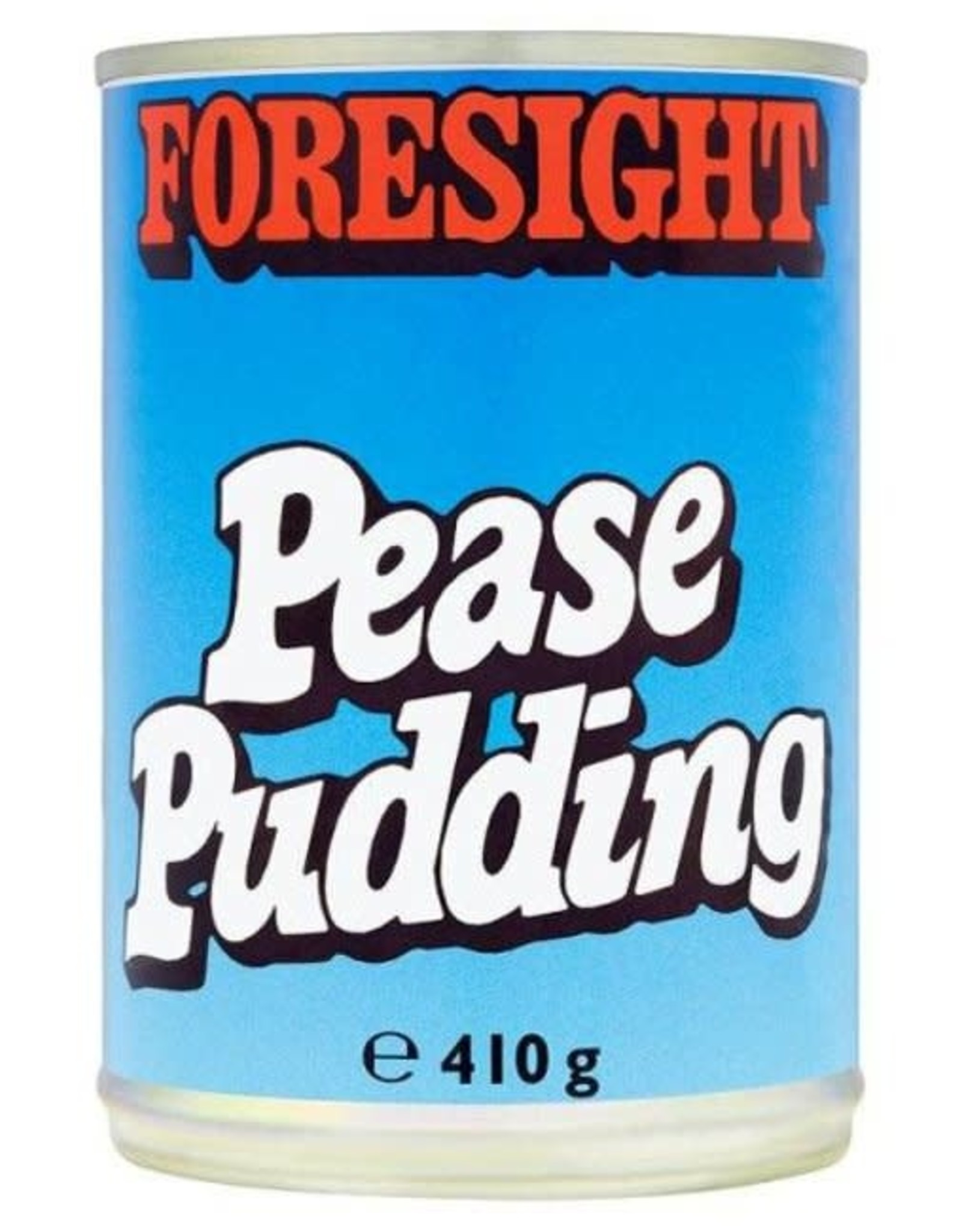 Foresight Pease Pudding 410 g