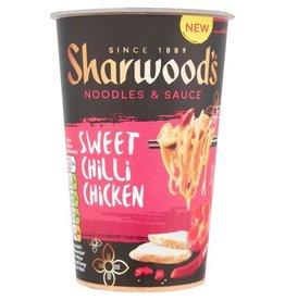 Sharwood's Sharwood's Sweet chilli Chicken Noodles