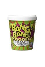 Kohlico Bang Bang Noodles Chicken Green Curry