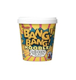 Kohlico Bang Bang Noodles Chicken Feel Good