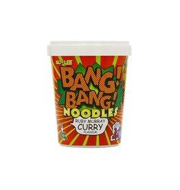 Kohlico Bang Bang Noodles Ruby Murray Curry