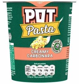 Pot Noodle Pot Pasta Creamy Carbonara