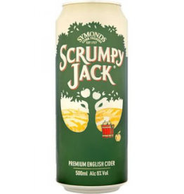Symonds Scrumpy Jack 50 cl