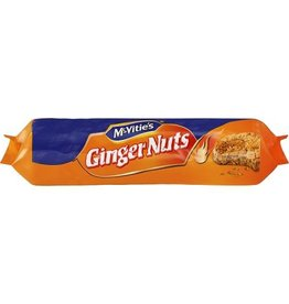 McVitie's Ginger Nuts 250 g