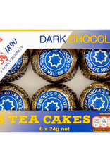 Tunnock's Tunnock's Dark Chocolate Tea Cakes