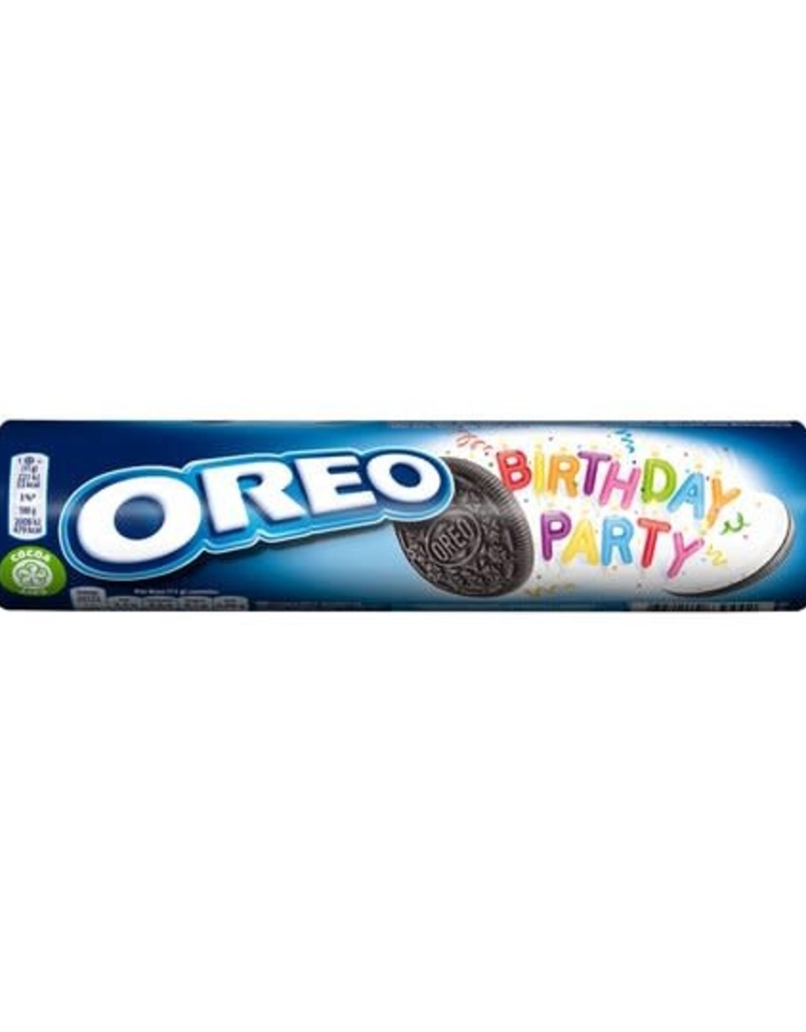 Oreo Oreo Birthday Party 154 g