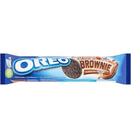 Oreo Oreo Choc'O Brownie 154 g