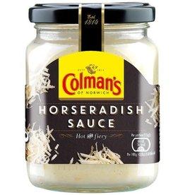 Colman's Colman's Horseradish Sauce 136 g