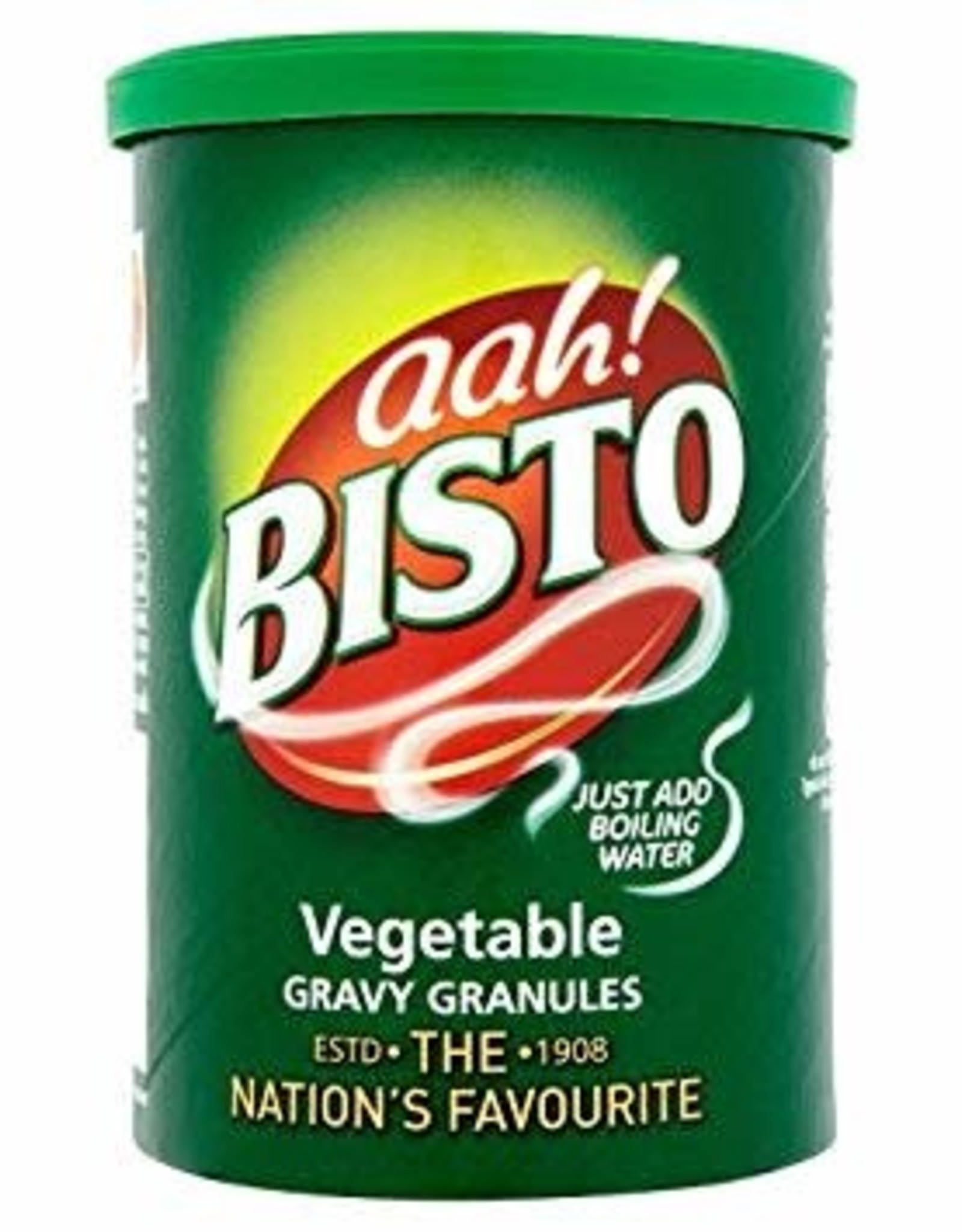 Bisto Vegetable Gravy Granules 170 g