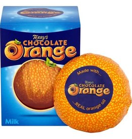 Terry's Terry's Chocolate Orange 157 g