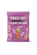Free Ist Free Ist Sugar Free & Gluten Free Gummy Worms 100g