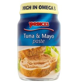 Princes Princes Tuna & Mayo Paste 75 g
