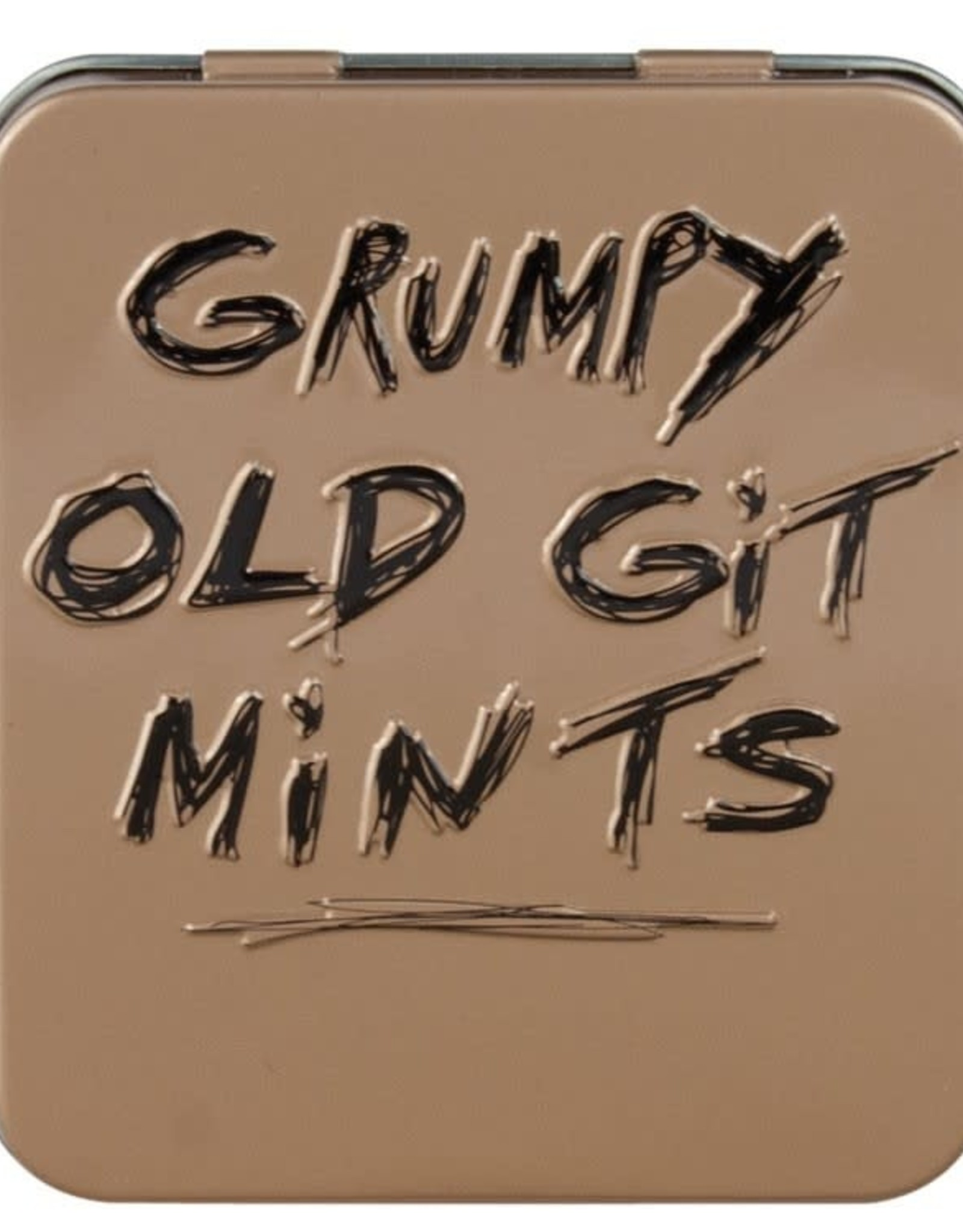 Elgate Grumpy Old Git Mints 45 g