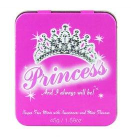 Elgate Princess Mints 45 g