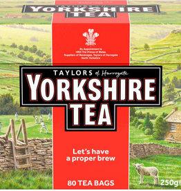 Yorkshire Yorkshire Tea