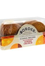 Border Border Ginger Crunch 150 g