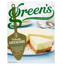 Green's Green's Velvety Cheesecake Mix