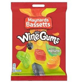 Maynard Maynard Bassets Wine Gums 165 g