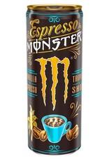 Monster Espresso Monster Vanilla 250ml