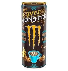 Monster Espresso Monster Vanilla 25 cl