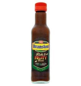 branston Branston Rich and Fruity Sauce 245 g