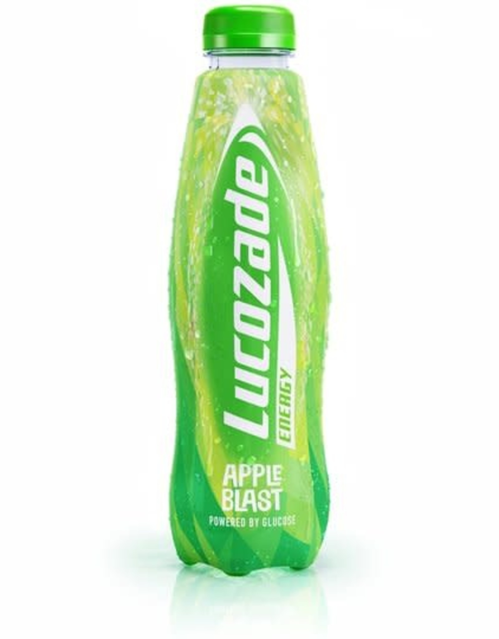 Lucozade Copy of Lucozade Orange 38 cl