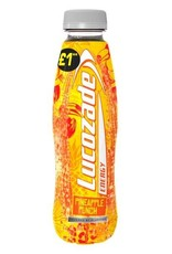Lucozade Lucozade Pineapple Punch 38 cl