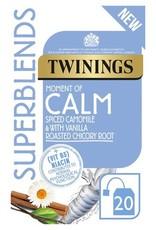 Twinings Twinings Calm Spiced Camomile & Vanilla 20's