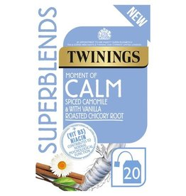 Twinings Twinings Calm Spiced Camomile & Vanilla 20's