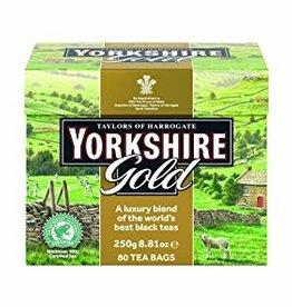 Yorkshire Yorkshire Tea Gold 80's