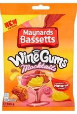 Maynard Maynard Bassets Wine Gums Mocktails 165 g