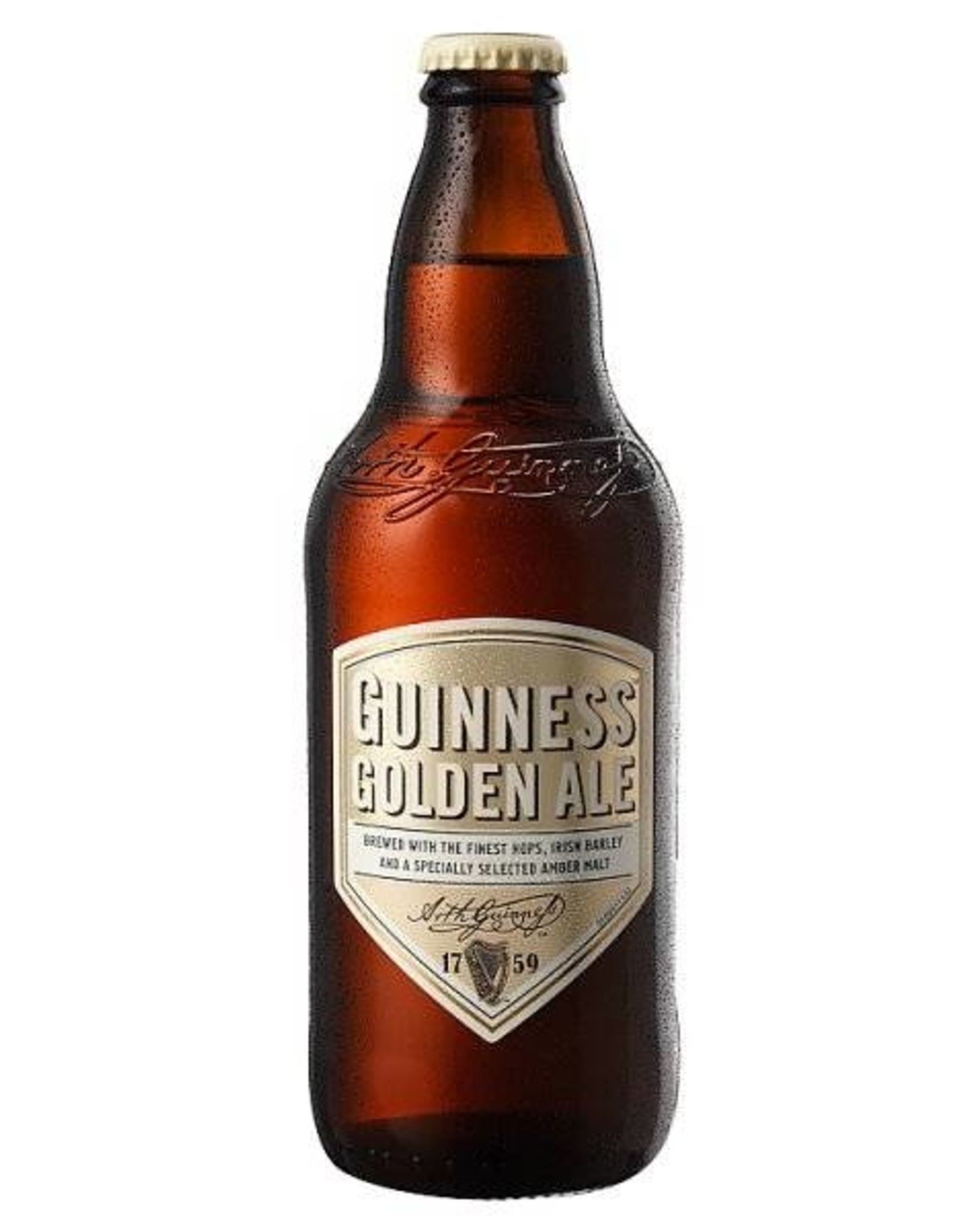 Guinness Guinness Golden Ale 500 ml