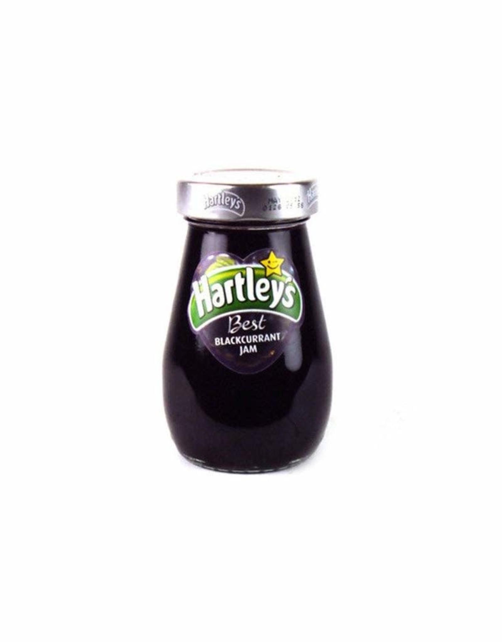 Hartley's Hartley's Blackcurrant Jam 340 g