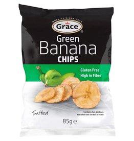 Grace Green Banana Chips 85 g