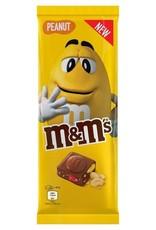 M&M M&M's Chocolate Peanut 165g