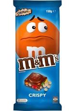M&M M&M's Chocolate Crispy 165g